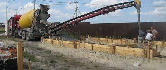 Купить миксер с ленточной подачей бетона пигмент в цементный раствор