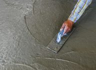 Железнение бетона пва кулебаки купить бетон