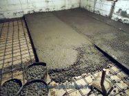 Стяжки из керамзитобетона цена бетон тверь