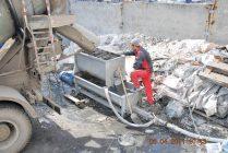 Дальность подачи строительных растворов насосами замедлители для цементных растворов