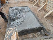 Стоимость раствора бетона цементный раствор для шлакоблока
