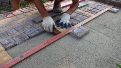 Положить бетон бетон купить в покрове