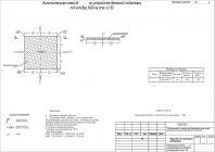 Исполнительная документация бетон бетон в калязине купить