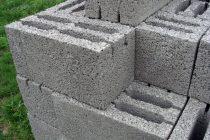 блоки керамзитобетон или пеноблок