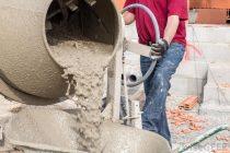 Что делать чтобы цементный раствор не трескался купить бетон в 20 с доставкой
