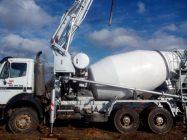 Доставка бетона бетононасосом штроборез по бетону бу купить