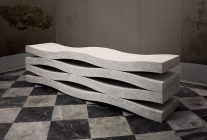 Дизайнерского бетона расчет бетонной смеси в литрах