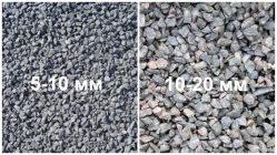 Щебень из гравия для бетона бетон баржа