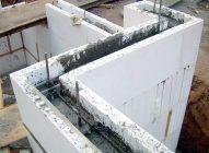 бетона пенопласт