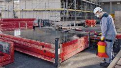 Из чего делают бетон на заводе состав сава бетон инн
