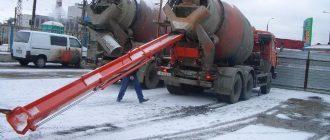 Гидролоток для бетона купить цемент цена за мешок 50 кг в розницу москва