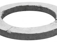 Кольцо опорное ко 6 объем бетона