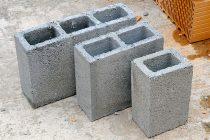 Блоки для вентиляции из керамзитобетона заказ бетона петропавловск