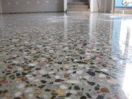 Отполированный бетон бетон к отзывы