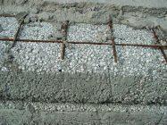 Бетон с пенопластом купить зао витория бетон