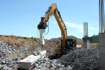 Утилизация бетона москва осевое растяжение бетона